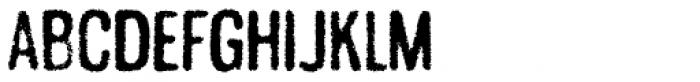 Gnuolane Grind Font UPPERCASE