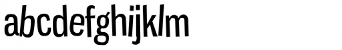 Gnuolane Jump Regular Font LOWERCASE