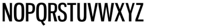 Gnuolane Regular Font UPPERCASE
