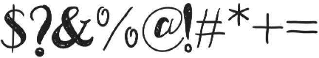 Go Doodling Font otf (400) Font OTHER CHARS