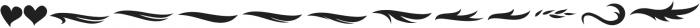 Godong Leaf Leaf otf (400) Font UPPERCASE