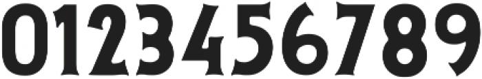Golden Blacksmith Regular ttf (900) Font OTHER CHARS