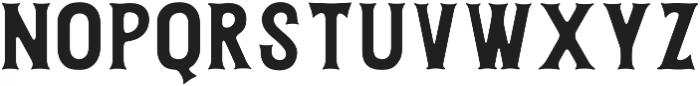 Golden Blacksmith Regular ttf (900) Font UPPERCASE
