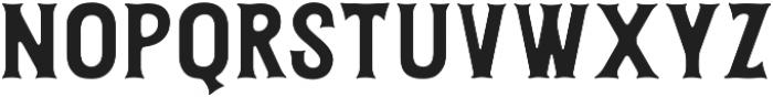 Golden Blacksmith Regular ttf (900) Font LOWERCASE