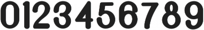 Golden Bridge Sans Bold Bold otf (700) Font OTHER CHARS