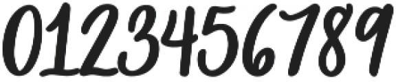 Golden Child Bold otf (700) Font OTHER CHARS
