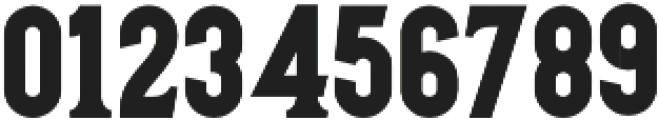 Golden Era otf (400) Font OTHER CHARS