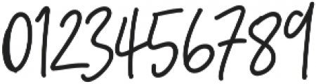 Golden Youth Script ttf (400) Font OTHER CHARS