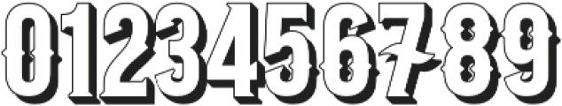 Goodwyn otf (400) Font OTHER CHARS