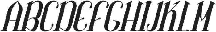 Gorrion ttf (400) Font UPPERCASE
