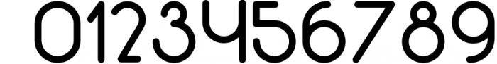 Godlike font + Logo Templates Font OTHER CHARS