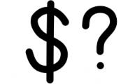 Going Camping - A Handwritten Font Font OTHER CHARS