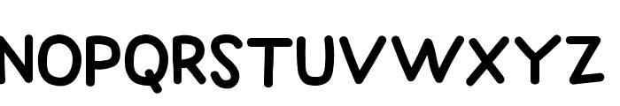 GOODDADDY Font UPPERCASE