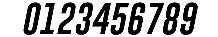 Gobold Italic Italic Font OTHER CHARS