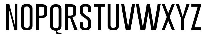 Gobold Thin Light Font LOWERCASE