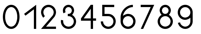 Golden Ratio Demo Regular Font OTHER CHARS