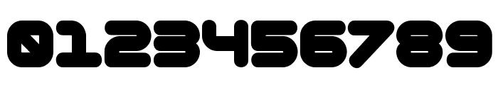 Gota Font OTHER CHARS