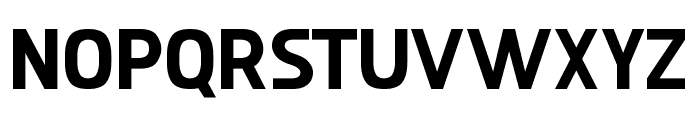 Gothland Font UPPERCASE