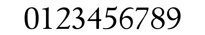 GoudyItalienSOpti-Regular Font OTHER CHARS