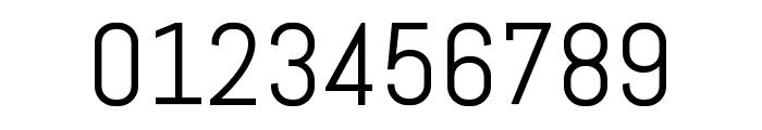 Abel regular Font OTHER CHARS