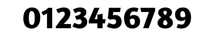 Amaranth 700 Font OTHER CHARS