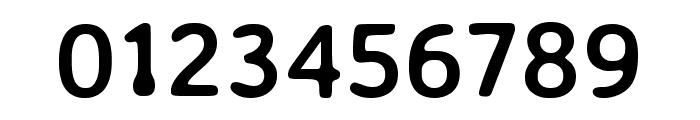 Averia Sans Libre 700 Font OTHER CHARS