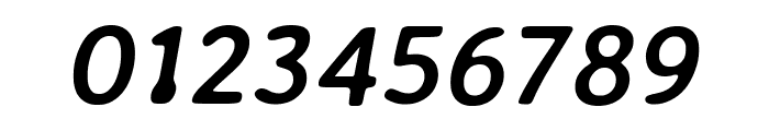 Averia Sans Libre 700italic Font OTHER CHARS
