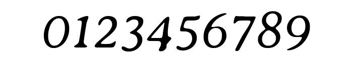 Averia Serif Libre 300italic Font OTHER CHARS
