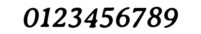 Averia Serif Libre 700italic Font OTHER CHARS