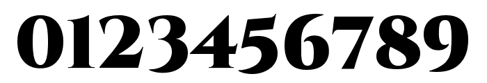 Cinzel 900 Font OTHER CHARS