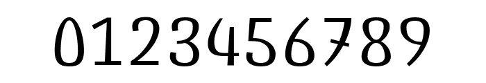 Combo regular Font OTHER CHARS