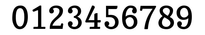 Copse regular Font OTHER CHARS