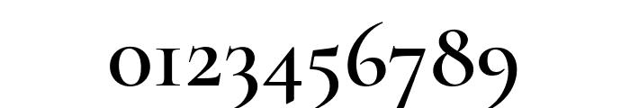 Cormorant Garamond 600 Font OTHER CHARS