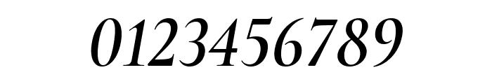 Cormorant Infant 600italic Font OTHER CHARS