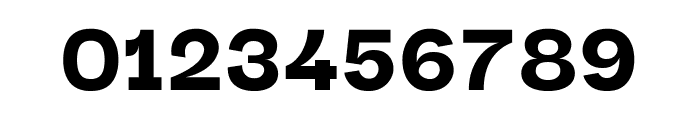 Darker Grotesque 900 Font OTHER CHARS