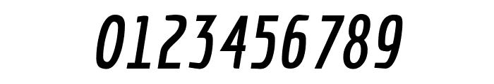 Economica 700italic Font OTHER CHARS