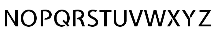 Expletus Sans 500 Font UPPERCASE
