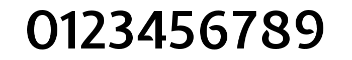 Expletus Sans 600 Font OTHER CHARS