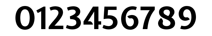 Expletus Sans 700 Font OTHER CHARS