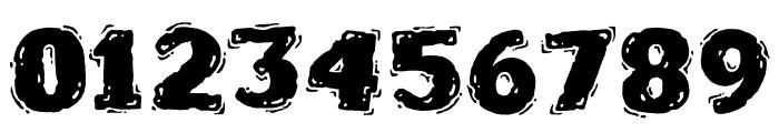Frijole regular Font OTHER CHARS