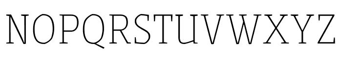 Grenze 100 Font UPPERCASE