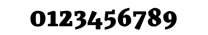 Grenze 800 Font OTHER CHARS