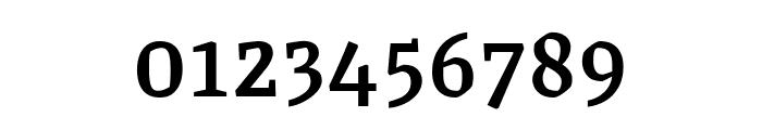 Grenze regular Font OTHER CHARS