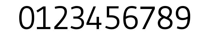 Gudea regular Font OTHER CHARS