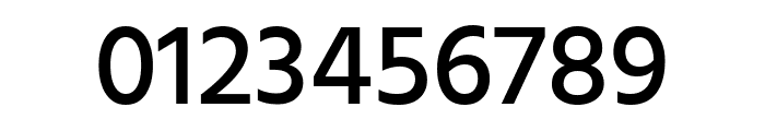 Hind Vadodara 500 Font OTHER CHARS