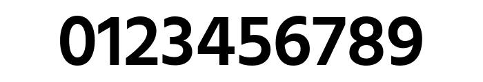 Hind Vadodara 600 Font OTHER CHARS