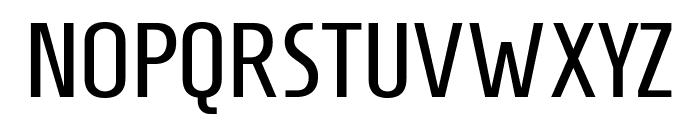 Homenaje regular Font UPPERCASE