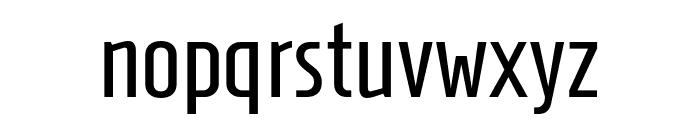 Homenaje regular Font LOWERCASE