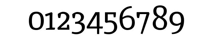 Inika regular Font OTHER CHARS