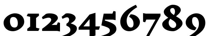 Inknut Antiqua 900 Font OTHER CHARS